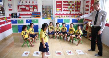 China, The TEFL Chance Hub for Teaching Aspirants