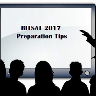 BITSAT cut off and tips for Preparation