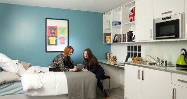 Shared Student Accommodation in Newcastle