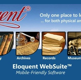 Library Management Software by Eloquent Systems