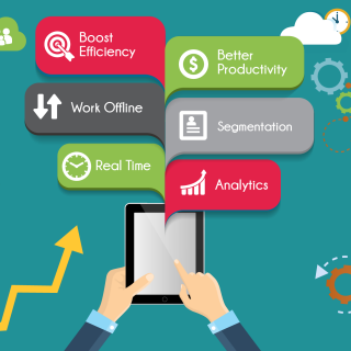 Prefer the suitable CRM education tool to make the task simpler