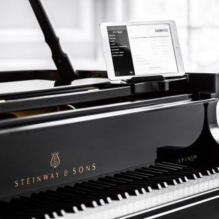 Be Connoisseur in Piano Playing with Stein Music and Art Center's Piano Lessons