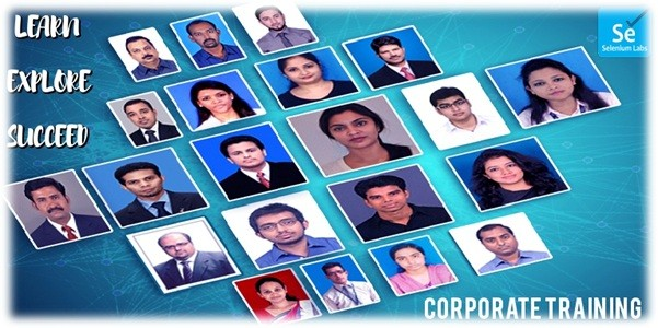 Corporate Training Programs