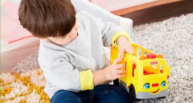 Four Benefits of Miniature Toys