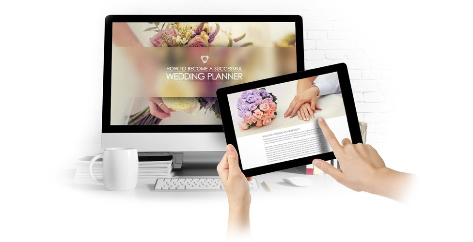 How To Become A Wedding Planner Online Rcr Education
