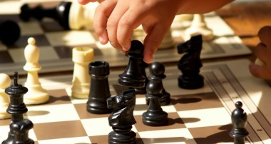 Playing Chess Can Increase Your Kid's IQ