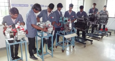 Provide Your Future a brand new Direction With Automobile Engineering