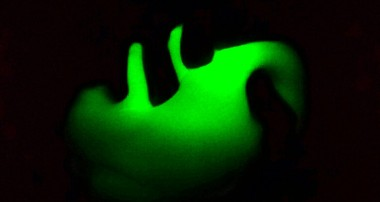How To Make Excellent Glow In The Dark Slime