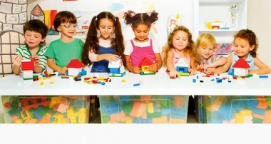 7 reasons your child must attend preschool