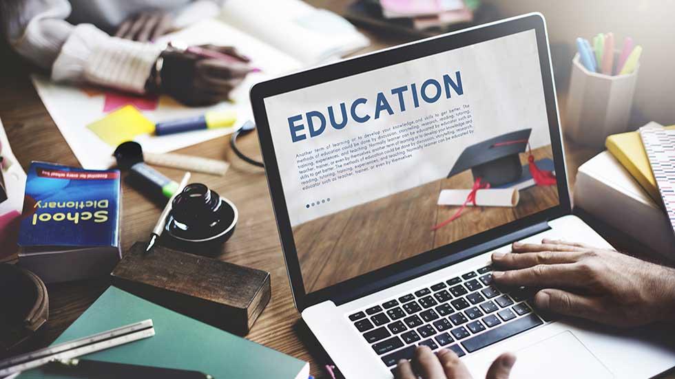 teaching platform