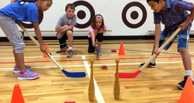 Educational Games: A Balance between Fun and Learning