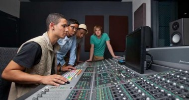 Why Choose Audio Engineering as your Career?