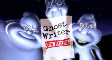 3 Common Ways of Hiring Ghost Writers