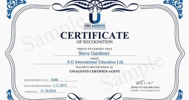 Benefits of Educational Certificates