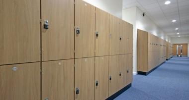 The Proven Benefits of School Lockers