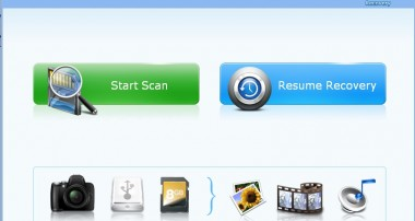 Step By Step on Deleted File Recovery