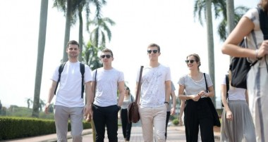 Why Study Abroad in Asia?