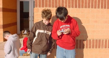 Students, Cellphones, and School: Do These Really Go Well Together?