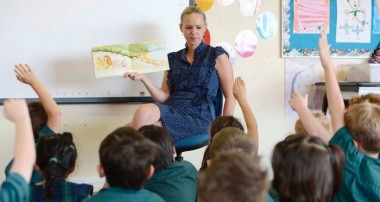 Take the First Step to Becoming a Better Teacher