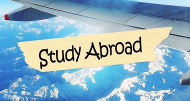 Some Things to be Sure of When Studying Abroad