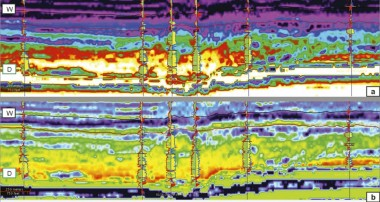 What Is Electrical Well Logging and How Does It Help Depth Conversion?