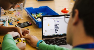 Which Programming Language For Kids Can Make The Future Of Software Technology?