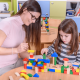 4 Advantages of Kids Attending an Early Learning Centre