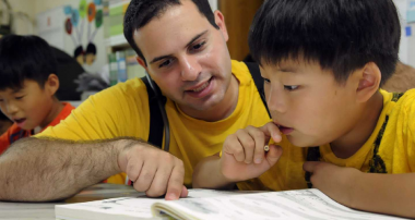 Guide to finding the best school for your child in Bangkok